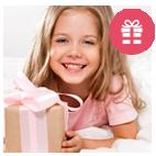 cadeaux spécial pour les enfants