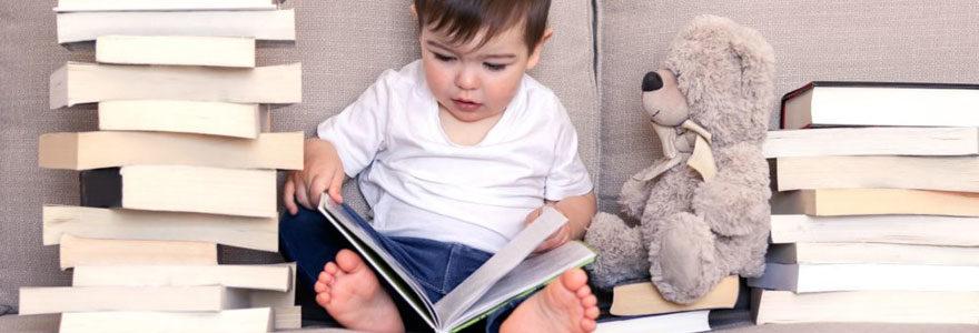 Livres personnalisés pour bébés