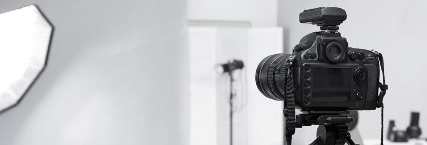 Equipements de photographie